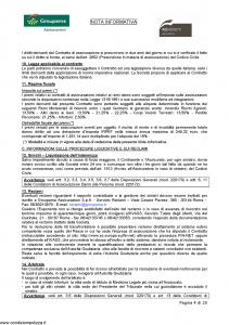 Groupama - Piu' Protetti Agricoltura Macchine Agricole - Modello 220170c Edizione 03-2013 [26P]