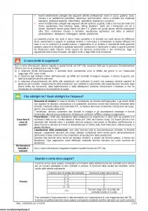 Groupama - Piu' Protetti Step E Stock - Modello 240209c Edizione 01-2019 [28P]