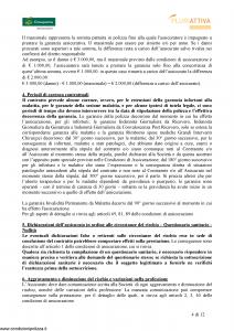 Groupama - Pluriattiva Infortuni - Modello 250060c Edizione 06-2012 [74P]