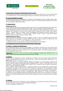 Groupama - Polizza Agricoltura 41601101400 Fabbricati - Modello 150148I Edizione 04-2012 [40P]
