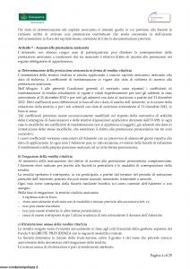 Groupama - Programma Per Te - Modello 220267-b Edizione 10-2018 [26P]