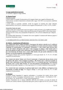 Groupama - Protezione Famiglia - Modello 13.65 Edizione 01-2011 [34P]