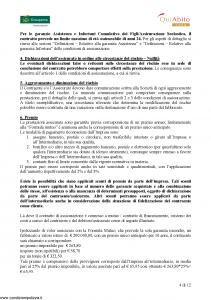 Groupama - Qui Abito Casa - Modello 250064c Edizione 10-2011 [68P]