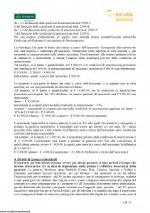 Groupama - Qui Sicura Salute - Modello 250010c Edizione 06-2012 [148P]