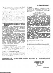 Hdi - Assicurazione Credito In Conto Corrente Business - Modello ficcb_062013 Edizione 20-06-2013 [36P]