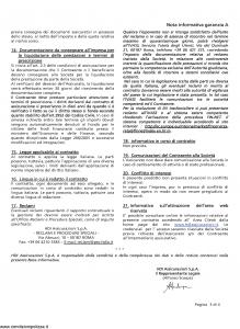 Hdi - Assicurazione Credito In Conto Corrente - Modello ficc_052014 Edizione 26-05-2014 [34P]