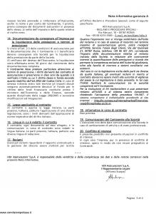 Hdi - Assicurazione Credito In Conto Corrente - Modello ficc_062013 Edizione 20-06-2013 [34P]