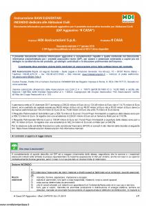 Hdi - Casa Dip Aggiuntivo - Modello dap5791 Edizione 01-01-2019 [7P]