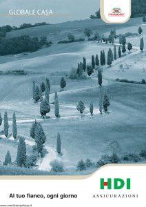 Hdi Assicurazioni - Globale Casa - Modello D1133 Edizione 07-2006 [58P]