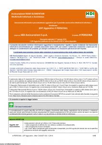 Hdi - Perona Dip Aggiuntivo - Modello das4271 Edizione 01-01-2019 [18P]