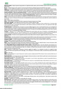 Hdi - Polizza Globale Per Il Camperista - Modello a3064 Edizione 01-2019 [34P]