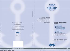 Ina - Nuova Ancora - Modello midv107-02 Edizione 01-04-2006 [41P]