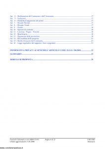 Ina Assitalia - 5 Sicuro Assicurazione Di Capitale Differito A Premio Unico - Modello midv135-01 Edizione 03-2008 [32P]