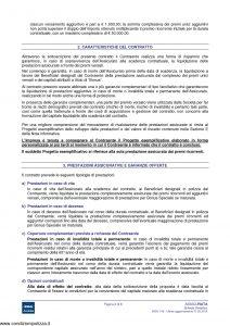 Ina Assitalia - Assicurata Contratto Di Assicurazione Mista A Premi Ricorrenti - Modello midv140 Edizione 05-2012 [54P]