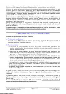 Ina Assitalia - Ancora La Tua Pensione - Modello midv130-03 Edizione 31-03-2009 [39P]