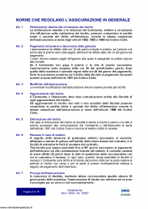 Ina Assitalia - Casaforte Vip - Modello 12038 Edizione 01-2007 [16P]