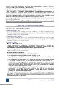 Ina Assitalia - Cento Contratto Di Assicurazione Mista A Premio Unico - Modello midv190 Edizione 09-11-2012 [40P]