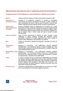 Ina Assitalia - Elettronica Easy - Modello 17890 Edizione 09-2009 [22P]