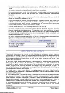 Ina Assitalia - Essere In Azione - Modello midv177-01 Edizione 23-07-2010 [79P]