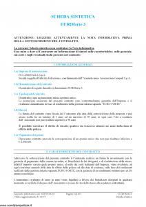 Ina Assitalia - Euroforte 3 - Modello midv106-03 Edizione 31-03-2007 [42P]