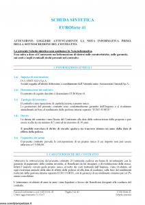 Ina Assitalia - Euroforte 41 - Modello midv108-03 Edizione 31-03-2007 [42P]