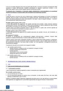 Ina Assitalia - Futuro Sicuro - Modello midv200 Edizione 31-05-2013 [44P]
