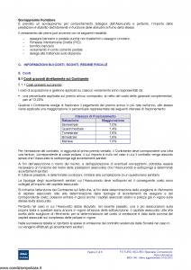 Ina Assitalia - Futuro Sicuro Speciale Convenzioni - Modello midv164 Edizione 31-05-2012 [36P]