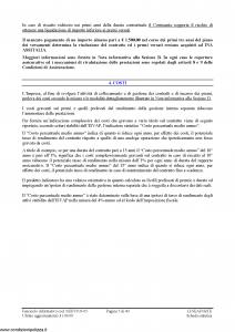 Ina Assitalia - Linea Forte - Modello midv105-05 Edizione 31-03-2009 [40P]