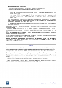 Ina Assitalia - Ottima Linea Garantita E Immobiliare - Modello midv184 Edizione 31-05-2012 [50P]