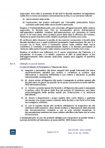 Ina Assitalia - Pmi Sicura - Modello 10122 Edizione 10-2008 [10P]