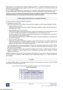 Ina Assitalia - Rendita Forte - Modello midv211 Edizione 31-05-2013 [30P]