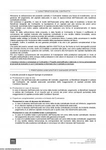 Ina Assitalia - Sette Basic - Modello midv-205 Edizione 31-05-2013 [56P]