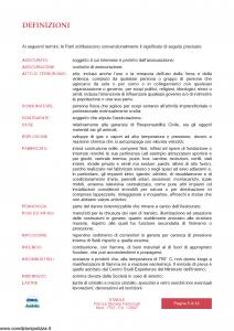 Ina Assitalia - Stabile Globale Fabbricati - Modello 1722 Edizione 01-2007 [44P]