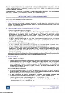 Ina Assitalia - Tutela Piu' Forte - Modello midv-212 Edizione 31-05-2013 [72P]