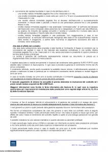 Ina Assitalia - Valedue Massima - Modello midv-155 Edizione 31-05-2012 [56P]