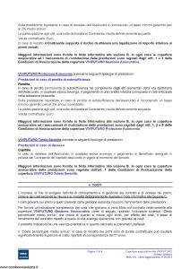 Ina Assitalia - Vivi Futuro - Modello midv162 Edizione 31-05-2012 [68P]