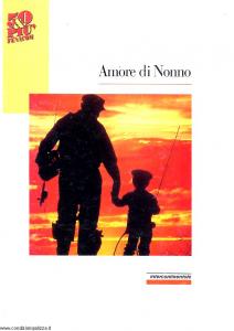 Intercontinentale - Amore Di Nonno - Modello 09.476-8 Edizione 11-1994 [SCAN] [24P]