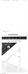 Intercontinentale - Polizza Globale Fabbricati Civili - Modello 08.518-5 Edizione 11-1994 [SCAN] [21P]