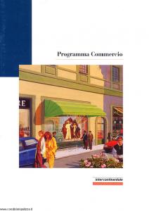 Intercontinentale - Programma Commercio - Modello 08.595-7 Edizione nd [SCAN] [30P]
