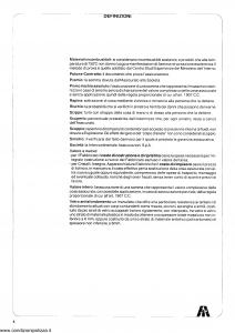 Intercontinentale - Programma Ufficio Polizza Per Uffici E Studi Professionali - Modello 08.574-5 Edizione 06-1990 [SCAN] [28P]