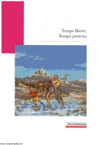 Intercontinentale - Tempo Libero Tempo Protetto - Modello 09.235-0 Edizione 05-1994 [SCAN] [15P]