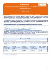 Intesa Sanpaolo Assicura - Infortuni - Modello nd Edizione 15-12-2018 [6P]