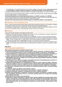 Intesa Sanpaolo Assicura - Polizza Incendio Prestito Ipotecario Vitalizio - Modello 186235d Edizione 12-2018 [23P]