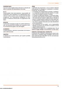 Intesa Sanpaolo Assicura - Polizza Natanti - Modello isa mas02-a5 Edizione 12-2018 [20P]
