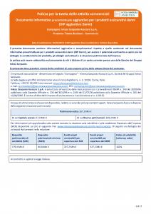 Intesa Sanpaolo Assicura - Tutela Business Commercio - Modello nd Edizione 25-02-2019 [17P]