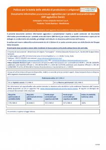 Intesa Sanpaolo Assicura - Tutela Business Manifattura - Modello nd Edizione 25-02-2019 [18P]
