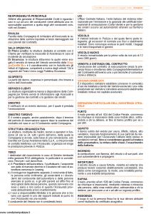Intesa Sanpaolo Assicura - Viaggia Con Me Formula A Consumo - Modello 186298 Edizione 12-2018 [48P]