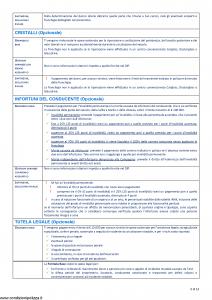 Intesa Sanpaolo Assicura - Viaggia Con Me Formula A Consumo - Modello nd Edizione 15-12-2018 [12P]