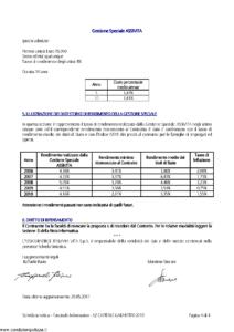 L Assicuratrice Italiana Vita - Az Capitale Garantito 2011 - Modello aiv7513 Edizione 20-05-2011 [32P]