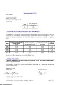 L Assicuratrice Italiana Vita - Az Special Plus 2011 - Modello aiv7524 Edizione 31-05-2012 [34P]